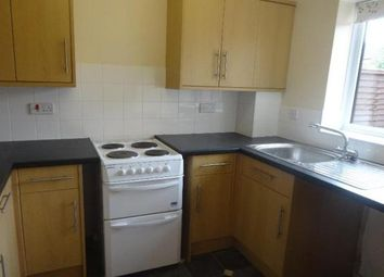 Thumbnail 2 bed property to rent in Amber Mead, Taunton
