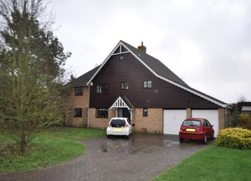 Thumbnail 5 bed detached house for sale in Heather Close, Martlesham Heath