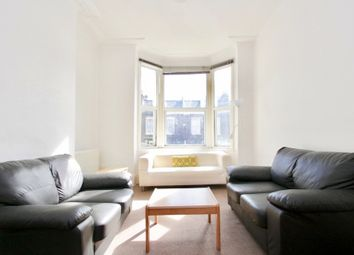 Thumbnail 3 bed flat to rent in Maygrove Road, London