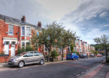 Thumbnail 5 bedroom flat for sale in Greystoke Avenue, Sandyford, Newcastle Upon Tyne