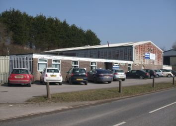 Thumbnail Industrial for sale in Bridgend Industrial Estate, Bridgend