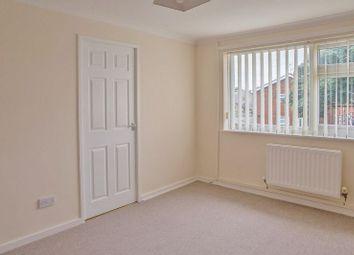 1 bed flat for sale in Essex Close, Ashington NE63