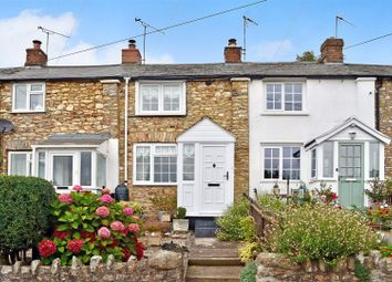 Thumbnail 2 bed cottage for sale in Eastbrook Terrace, Trull, Taunton