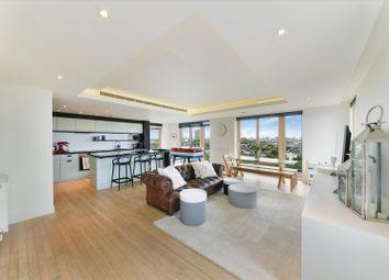 Binnacle House, Cobblestone Square, London E1W. 3 bed flat