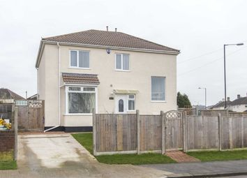 Thumbnail 3 bed semi-detached house for sale in Landseer Avenue, Lockleaze, Bristol