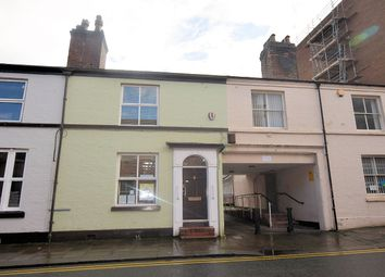 Thumbnail Office for sale in Silverwell Street, Bury