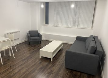 1 bed flat for sale in 7 The Strand, Liverpool, Merseyside L2