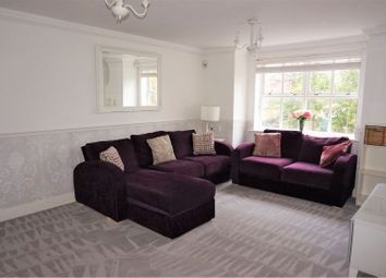 Thumbnail 2 bedroom flat to rent in 2 Flodden Road, London