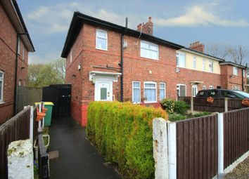 Thumbnail 3 bed terraced house for sale in Manor House Lane, Preston, Lancashire
