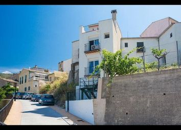 Thumbnail 3 bed town house for sale in Spain, Valencia, Alicante, Castell De Castells