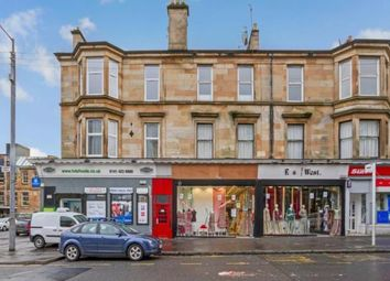 Thumbnail 5 bed flat for sale in Albert Drive, Glasgow, Lanarkshire