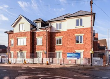 Thumbnail 2 bed flat to rent in Wolsey House, Gosbrook Road, Caversham, Reading