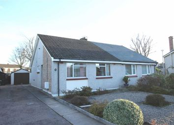 Thumbnail 2 bed semi-detached bungalow for sale in 38, Miers Avenue, Inverness