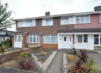 Thumbnail 3 bed property to rent in Harrow Drive, Burton-On-Trent