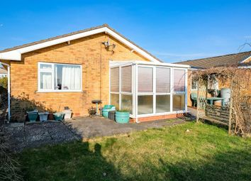 Thumbnail 2 bed detached bungalow for sale in 43 Lakeside Avenue, Llandrindod Wells