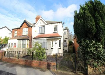 Thumbnail 4 bedroom semi-detached house for sale in Old Lane, Beeston, Leeds