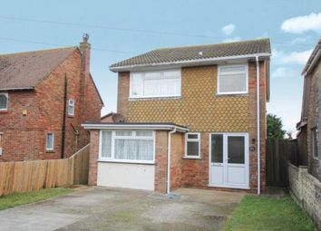 Thumbnail 4 bedroom detached house for sale in Arundel Road, Peacehaven, East Sussex