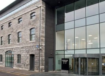 Thumbnail Office to let in Horizons House, Waterloo Quay, Harbour, Aberdeen