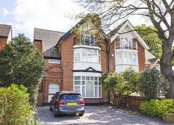 Thumbnail 2 bed flat for sale in Hampton Road, Twickenham