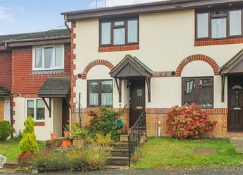 Thumbnail 2 bed terraced house for sale in Pavilion Way, East Grinstead, West Sussex