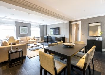 Thumbnail 2 bedroom flat to rent in Manor Apartments, Abbey Road, St Johns Wood