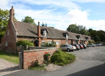 Thumbnail 2 bed mews house to rent in Longnor, Shrewsbury