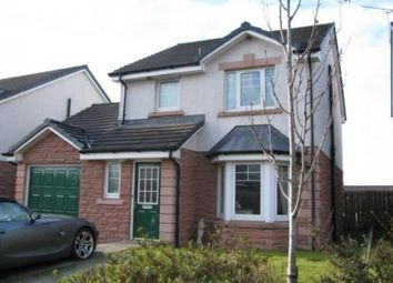 Thumbnail 3 bed detached house to rent in Alexandra Meadows, Lockerbie