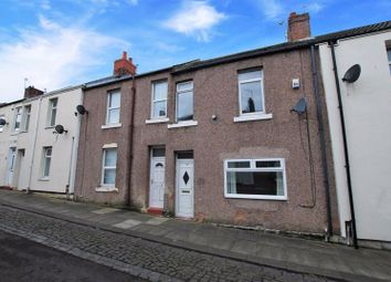Thumbnail 2 bed terraced house to rent in Taylor Street, Blyth