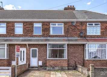 Thumbnail 3 bed terraced house for sale in Malcolm Road, Grimsby