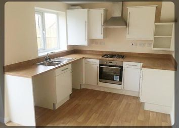Thumbnail 3 bed semi-detached house to rent in Chartwell Gardens, Kingswood, Hull