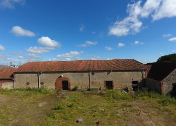 Thumbnail 4 bed property for sale in Bridge End Road, Welby Warren, Grantham