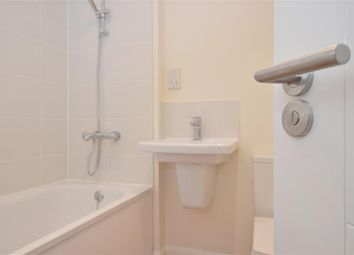 Thumbnail 3 bed terraced house for sale in Pynham Crescent, Hambrook, Chichester, West Sussex