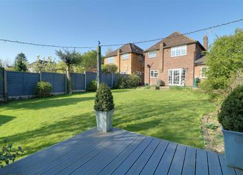 Thumbnail 3 bed detached house for sale in Hempstead Road, Kings Langley