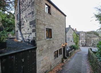 Thumbnail 1 bed cottage for sale in Church Lane, Heptonstall, Hebden Bridge