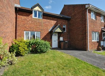 Thumbnail 2 bed property for sale in Chessington Avenue, Whitchurch, Bristol