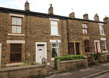Thumbnail 2 bed property for sale in John Street, Glossop