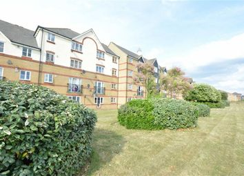 Thumbnail 1 bed flat to rent in Lewes Close, Grays, Essex
