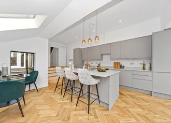 Thumbnail 4 bed terraced house for sale in Plympton Avenue, Brondesbury