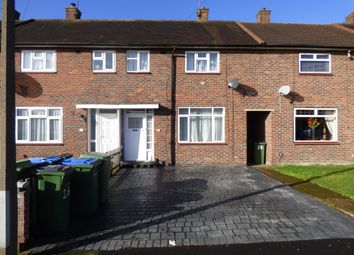 Thumbnail 2 bed terraced house to rent in Alderwood Road, Eltham