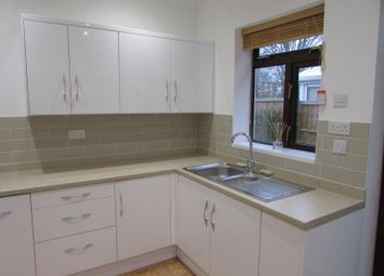 Thumbnail 4 bed property to rent in Northcote Road, Rugby, Warwickshire
