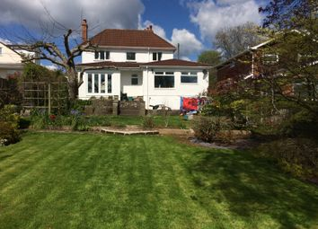 Thumbnail 4 bed detached house for sale in Sedbury Lane, Tutshill, Chepstow