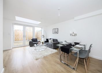 Thumbnail 2 bed semi-detached house for sale in Park Rise, London