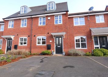 3 bed terraced house for sale in Gregory Street, Hyde SK14