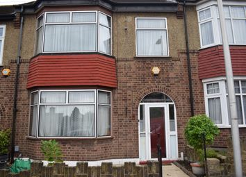 Thumbnail 4 bed terraced house to rent in Rose Avenue, South Woodford, London