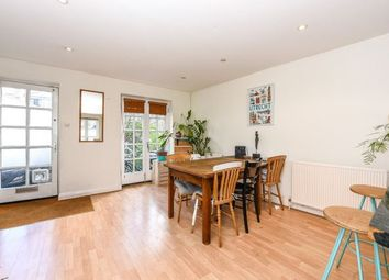 Thumbnail 2 bedroom town house to rent in Independent Place, London