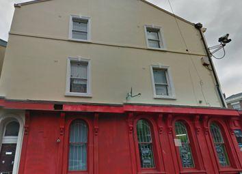 Thumbnail 1 bed flat to rent in Market Street, Birkenhead