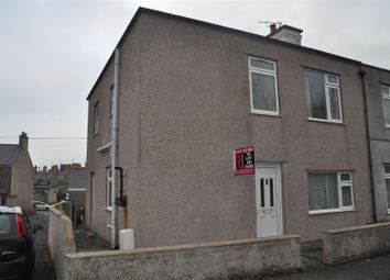 Thumbnail 3 bed property to rent in Cleveland Avenue, Holyhead