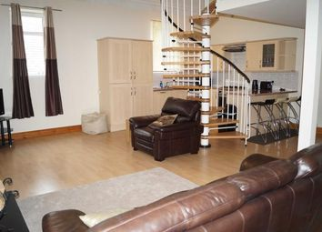 Thumbnail 1 bed flat to rent in Barclay Street, Stonehaven