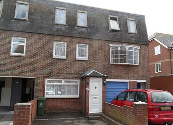 Thumbnail 4 bedroom terraced house to rent in Victoria Street, Portsmouth