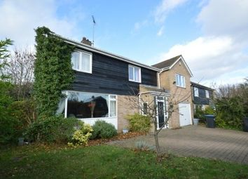 Thumbnail 5 bedroom detached house for sale in Stag Green Avenue, Hatfield
